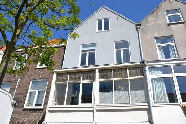 Helmersstraat, The Hague