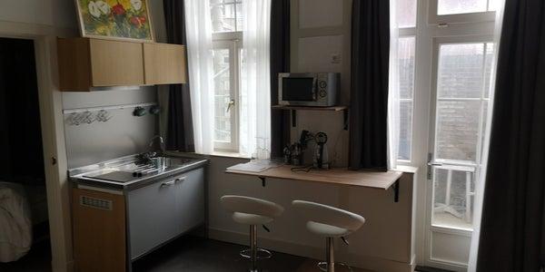 Berkenbosch Blokstraat, The Hague