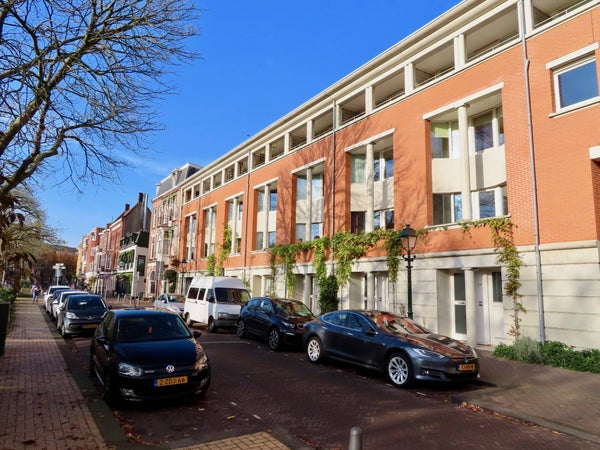 Bocht van Guinea, The Hague