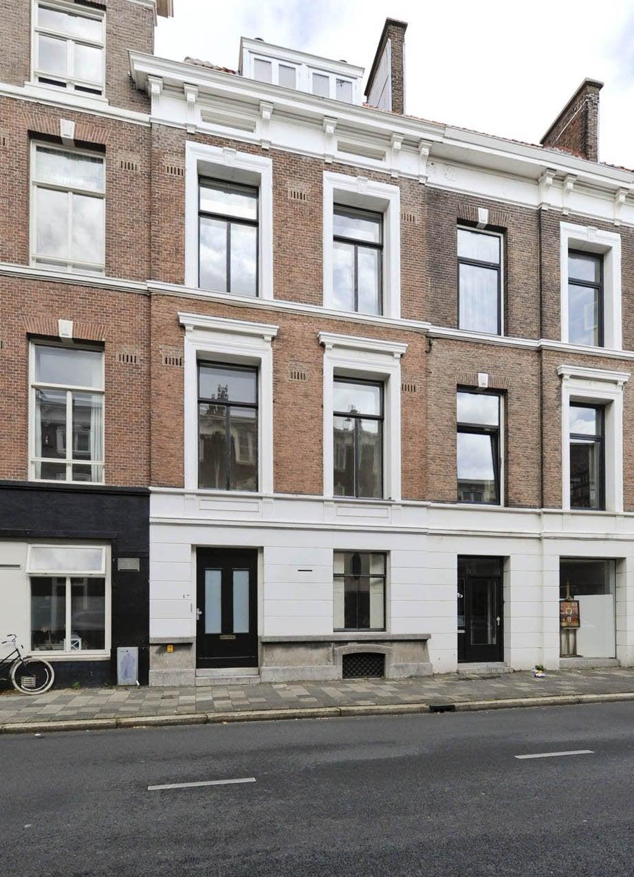 Den Haag, Laan van Meerdervoort