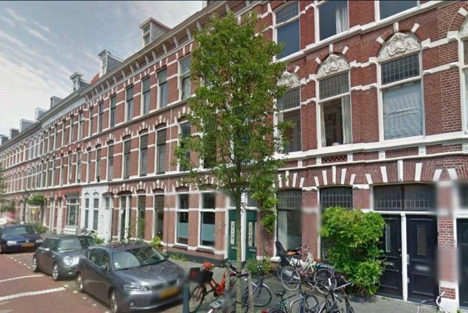 The Hague, Franklinstraat