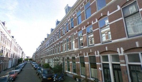 Den Haag, Van Bylandtstraat