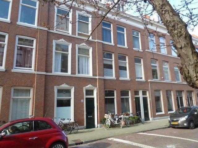 Den Haag, Van Speijkstraat