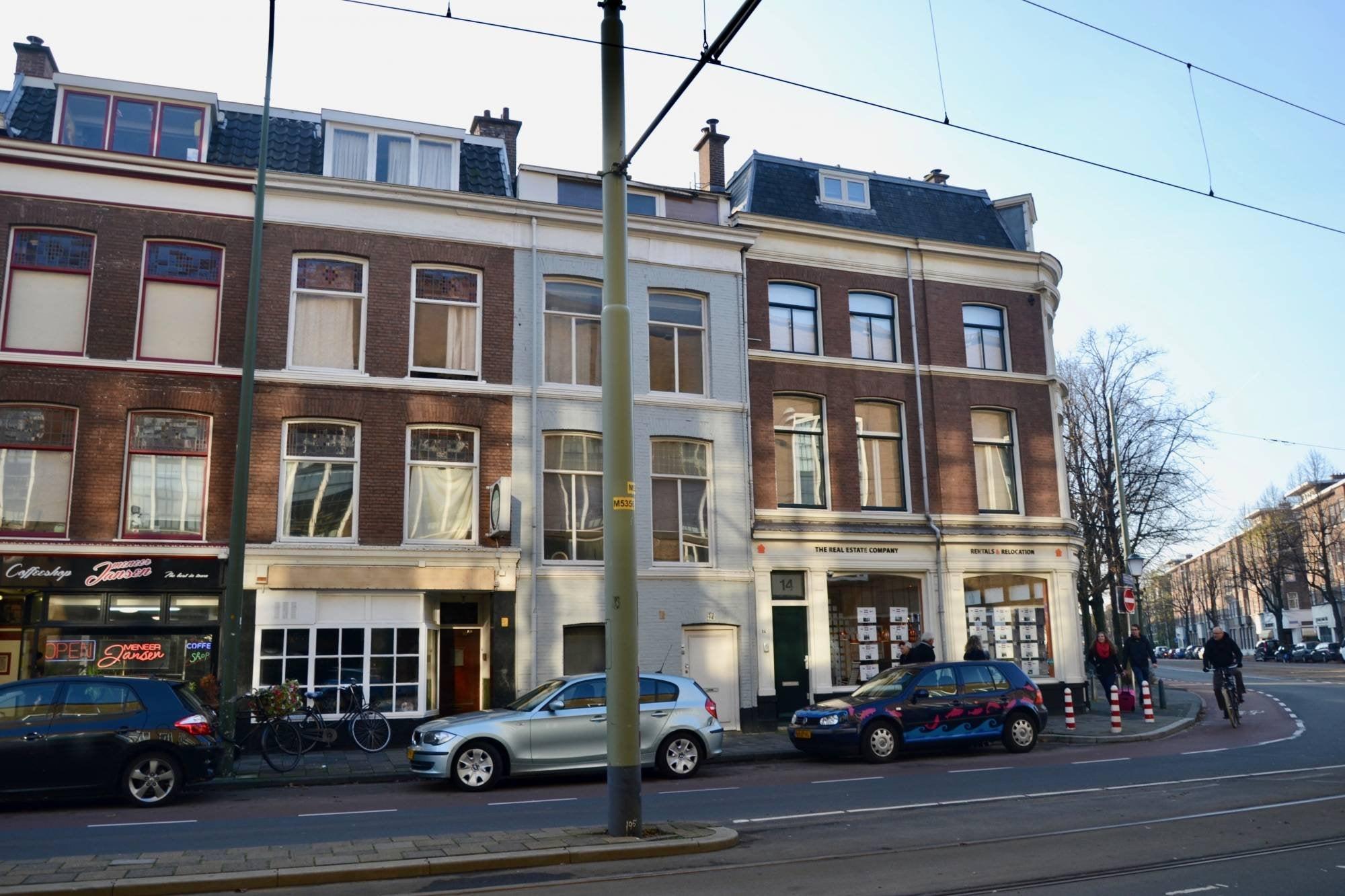 Den Haag, Bilderdijkstraat 10