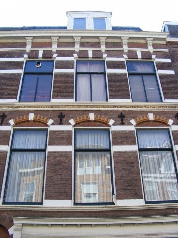 Den Haag, 2e Van Blankenburgstraat