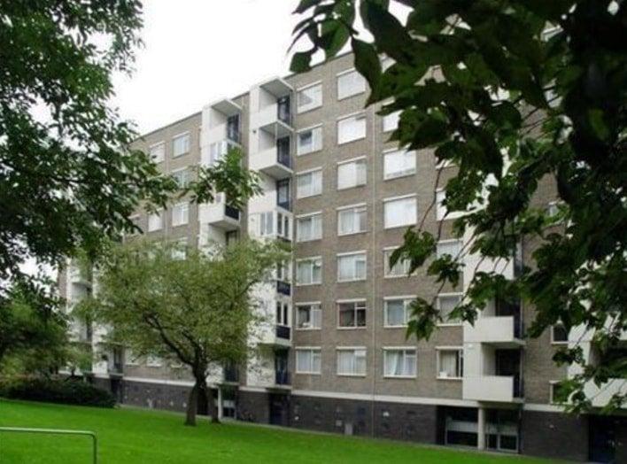 Den Haag, Vlaskamp 54