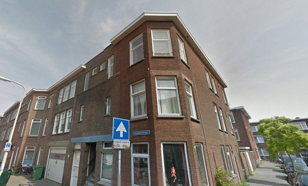 Den Haag, Heesterstraat 88