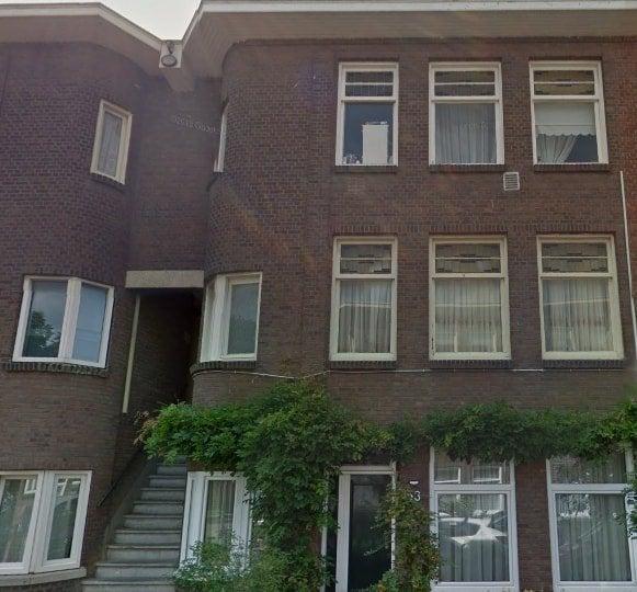 Den Haag, Larensestraat 160