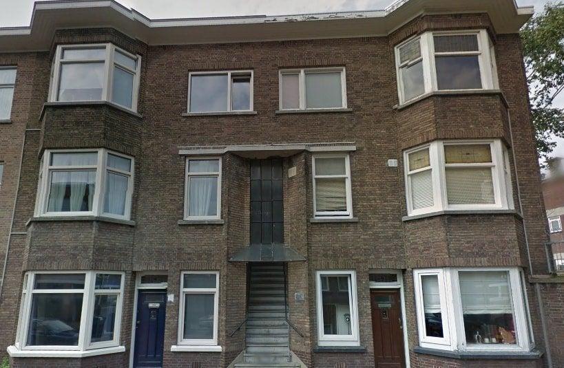Den Haag, Lunterenstraat 57