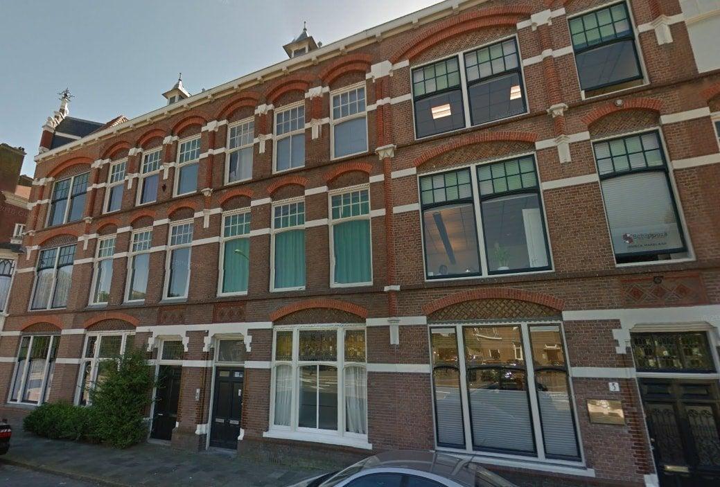 The Hague, Wassenaarseweg 7