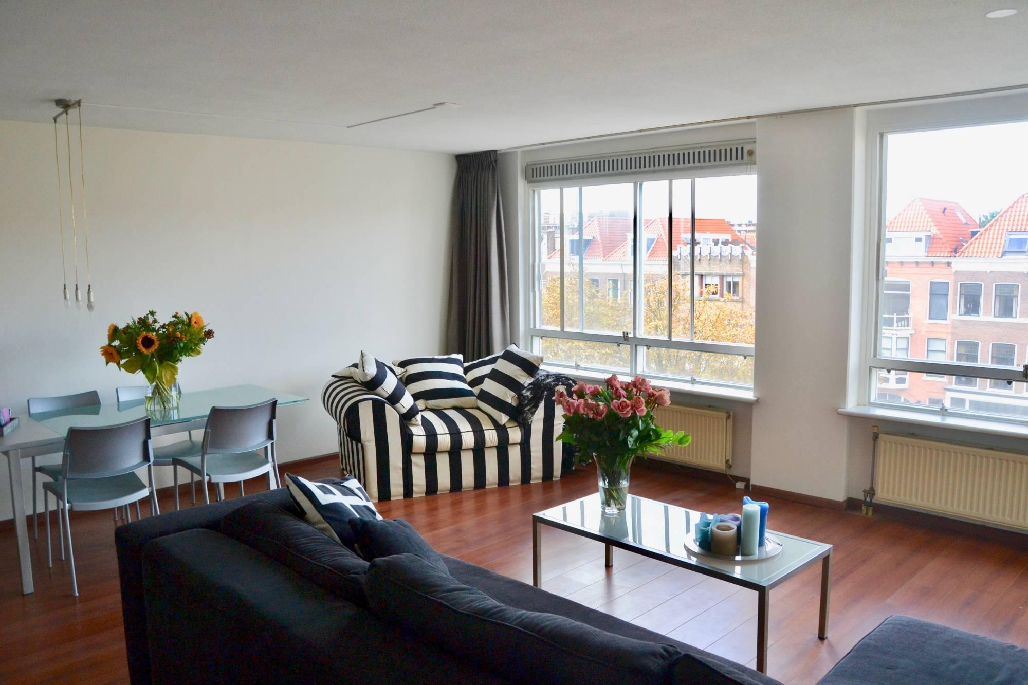 Den Haag, Noordwal