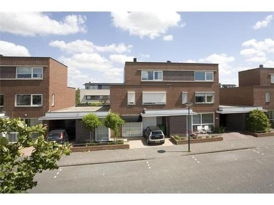 Den Haag, Laan van Wateringse Veld