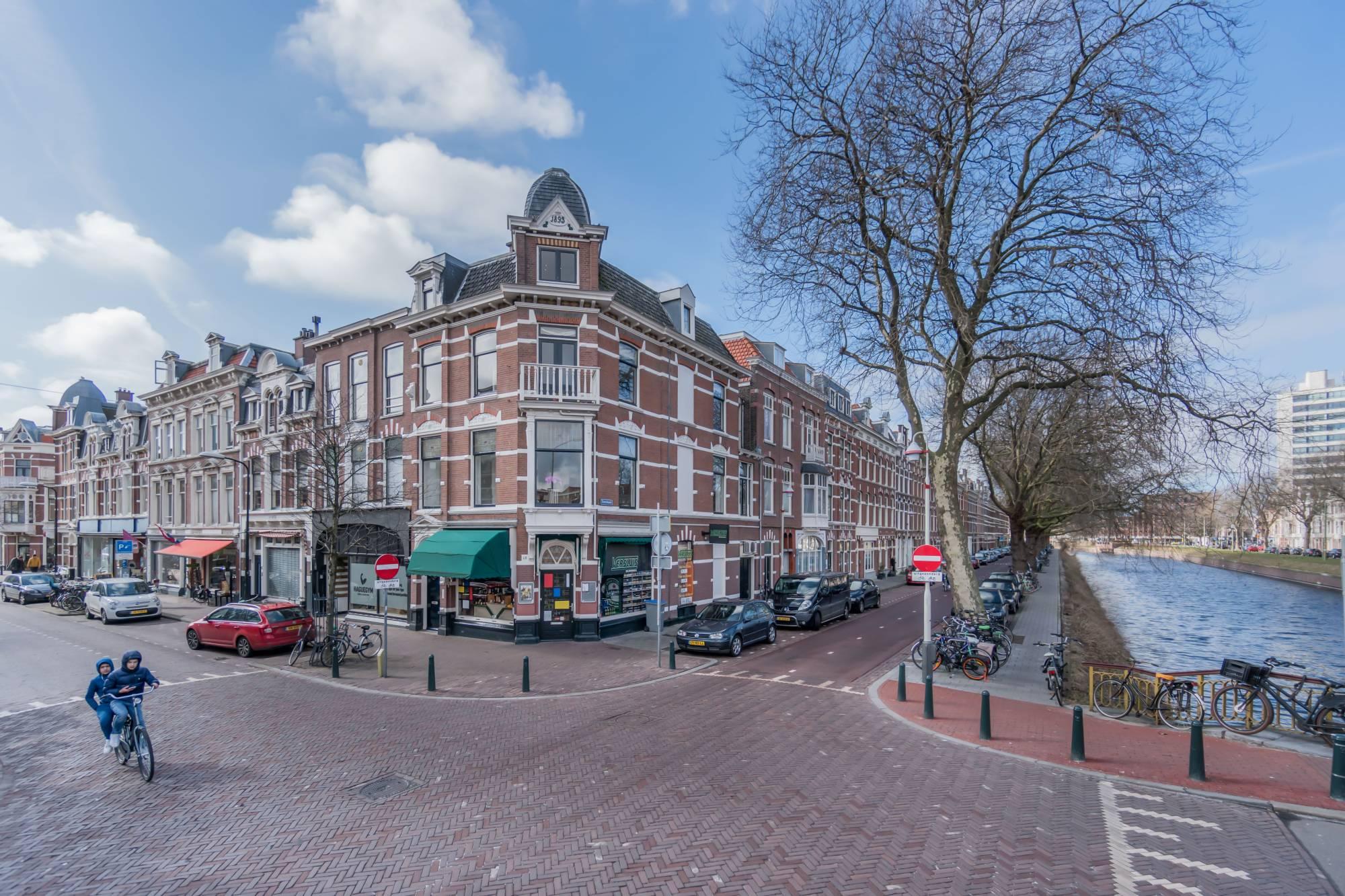 Den Haag, Weimarstraat 11