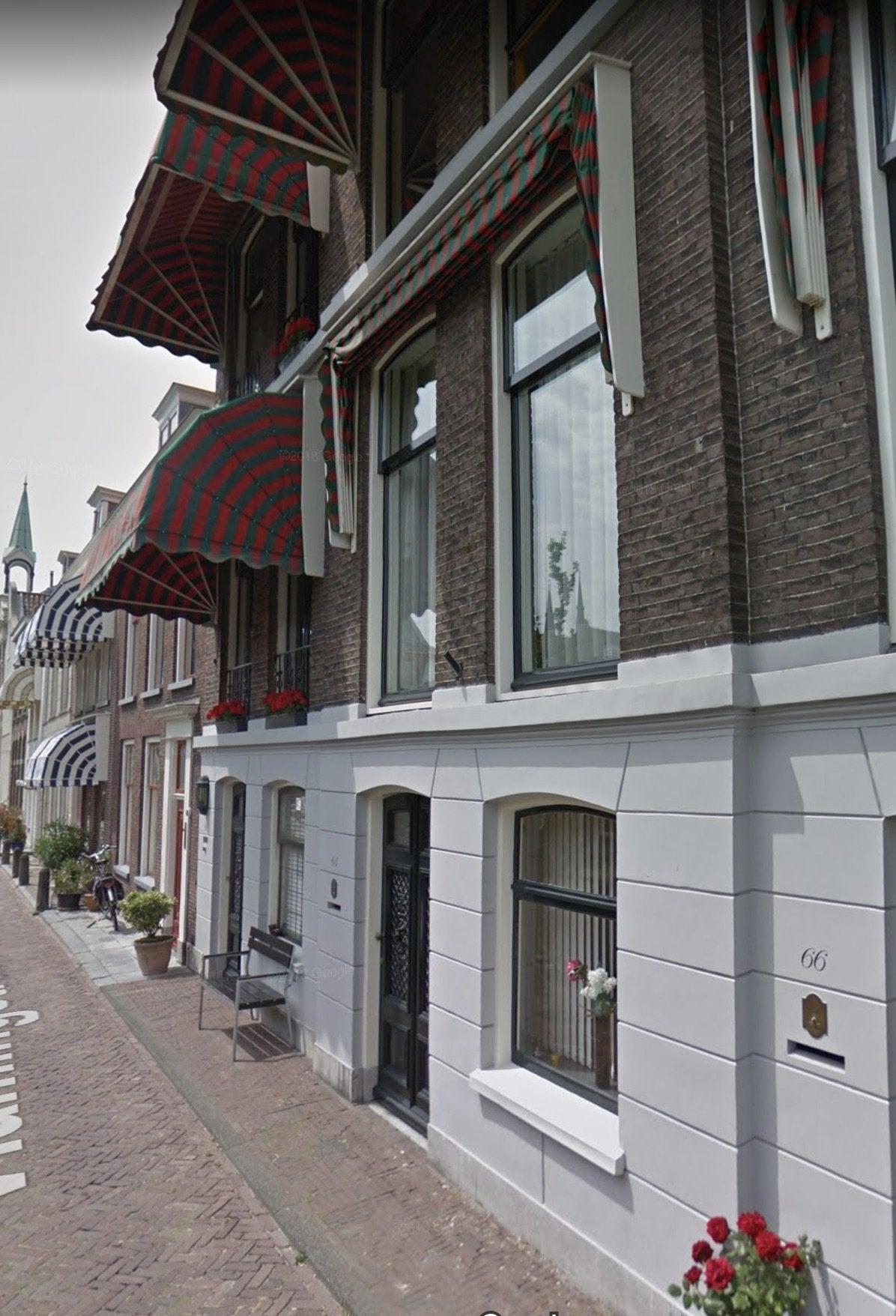 Delft, Vlamingstraat