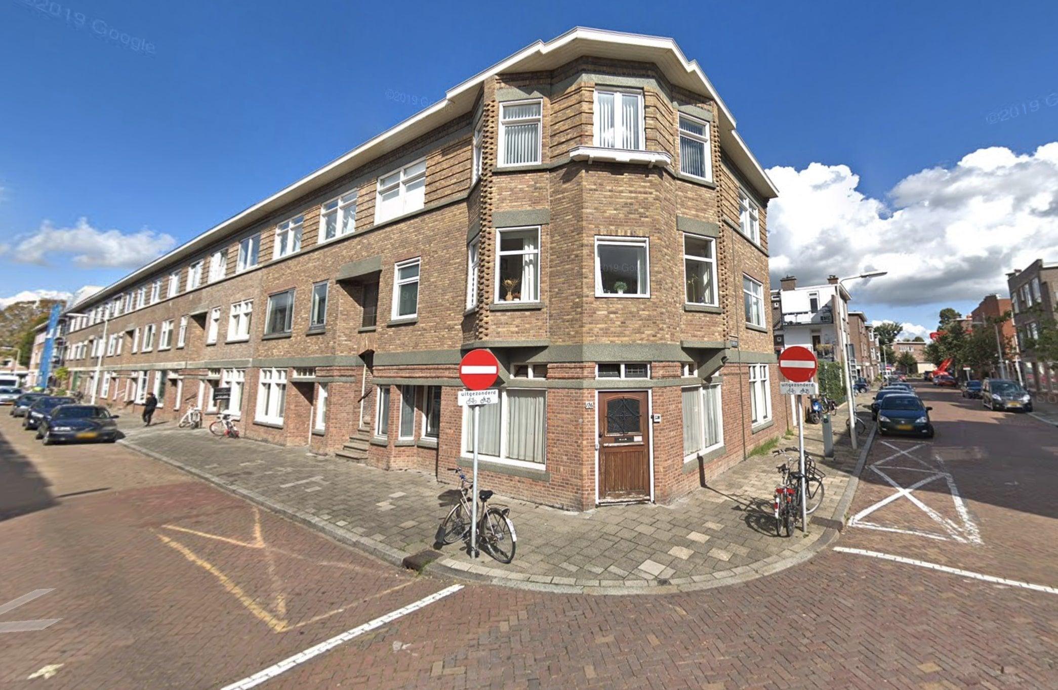 Den Haag, Joan Maetsuyckerstraat 176