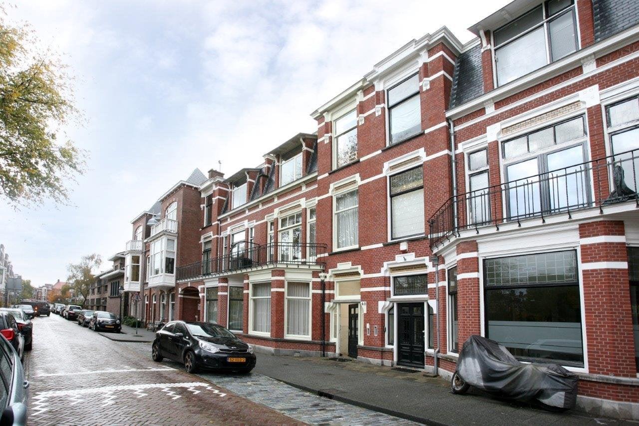 Den Haag, Frederik Hendrikplein