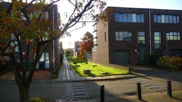 Sisleystraat, Almere