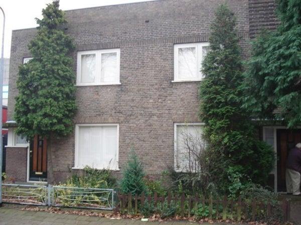 Liebergerweg, Hilversum