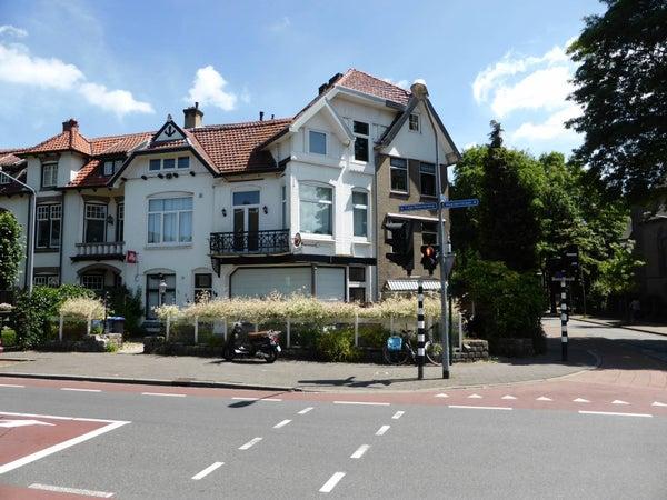 Lage Naarderweg, Hilversum