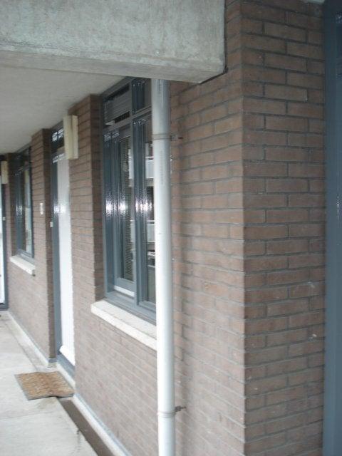 Naarderstraat, Hilversum