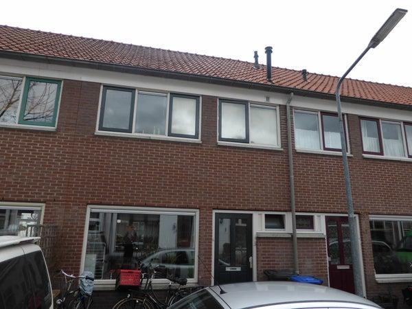 Bakkerstraat, Hilversum