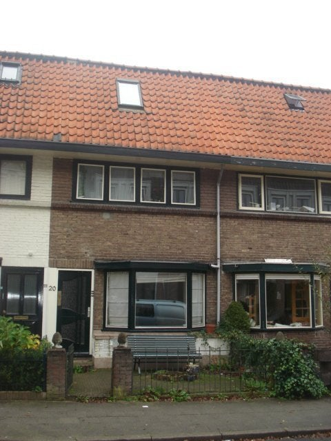 Ruitersweg, Hilversum