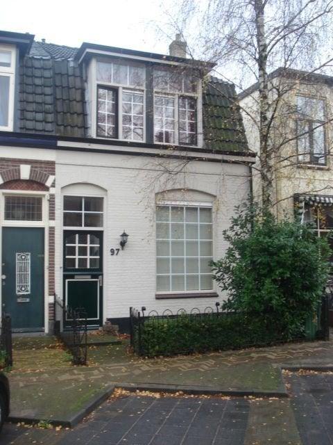 Rozenstraat, Hilversum