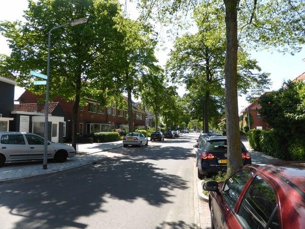 Bodemanstraat, Hilversum