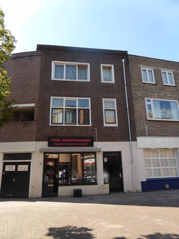 Kampstraat, Hilversum