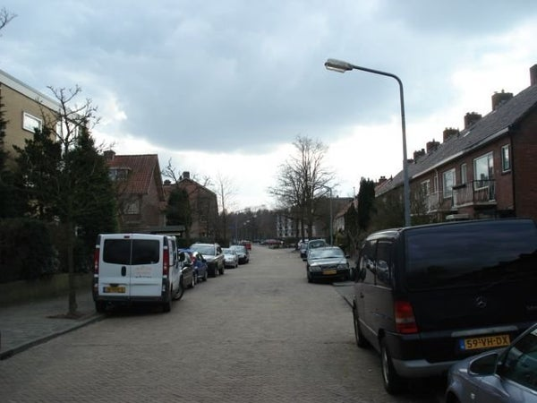 Van Brakellaan, Hilversum