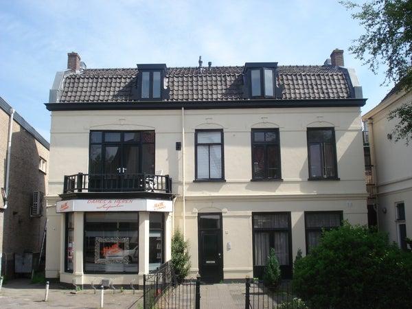 Nieuw Baarnstraat, Baarn