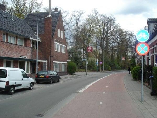 Achterom, Hilversum