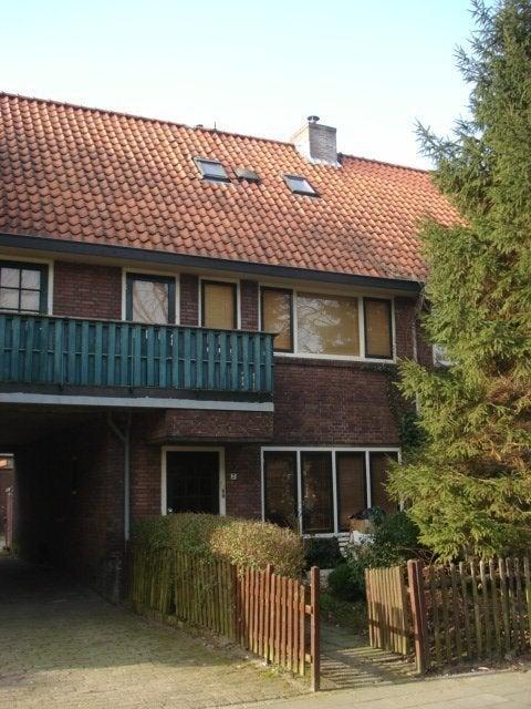 Cornelis Drebbelstraat, Hilversum