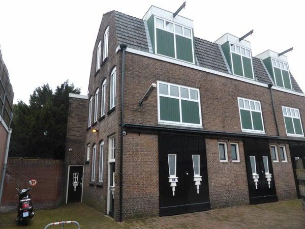 1e Oosterstraat, Hilversum