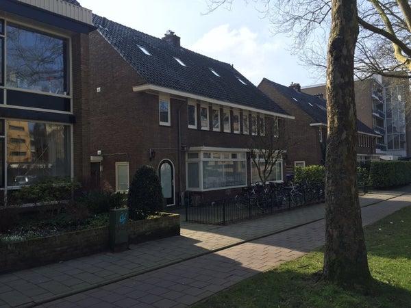 Vaartweg, Hilversum