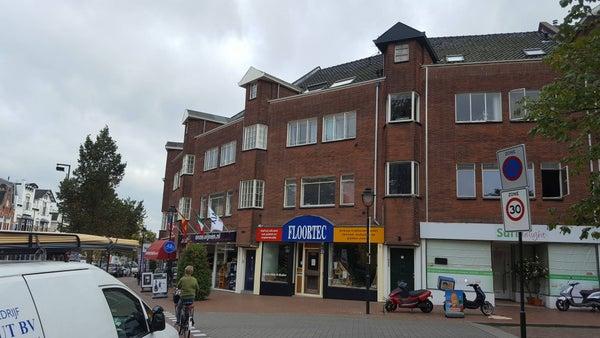 Albertus Perkstraat, Hilversum