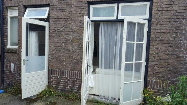 Professor Kochstraat, Hilversum