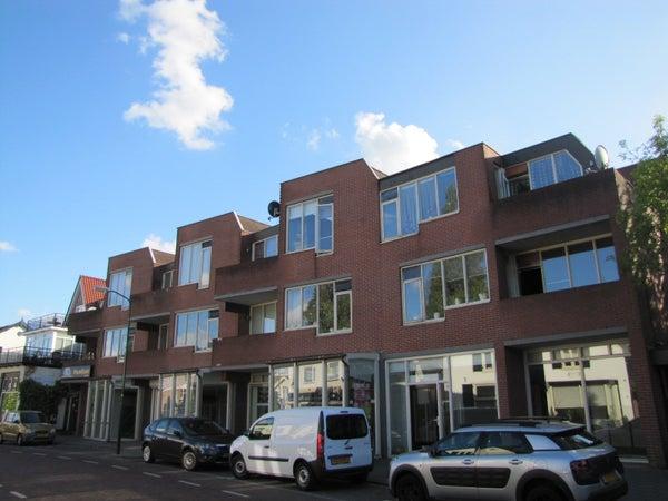 Nieuw Baarnstraat
