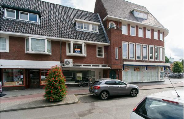 Koninginneweg, Hilversum