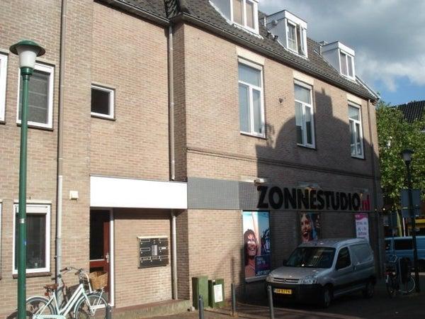 Tapijtstraat, Hilversum