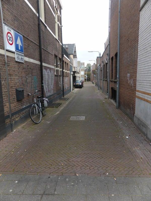 Kolenstraat, Hilversum