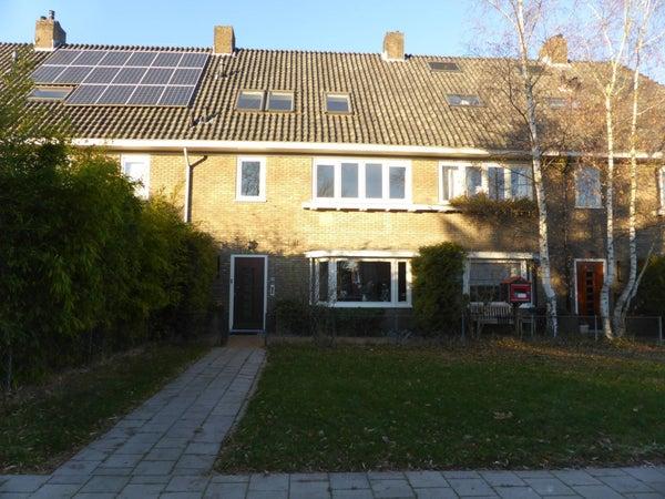 Stieltjeslaan, Hilversum