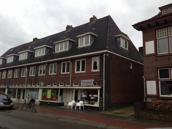 Bussumerstraat, Hilversum