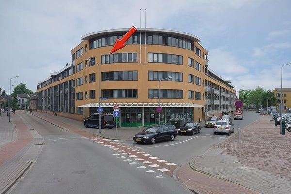 Langgewenst, Hilversum