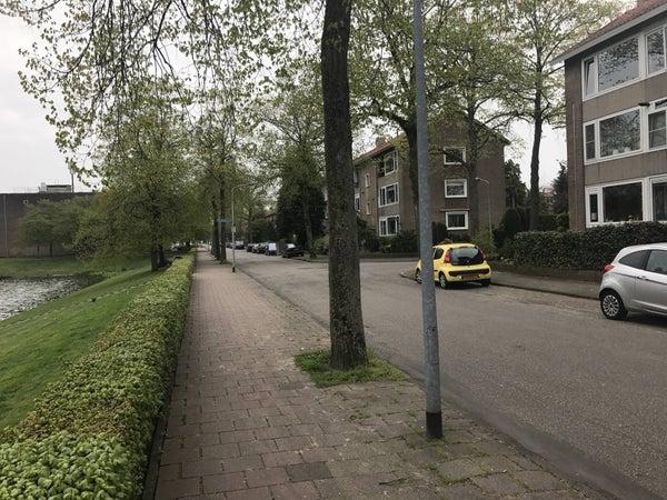 Berlagelaan, Hilversum