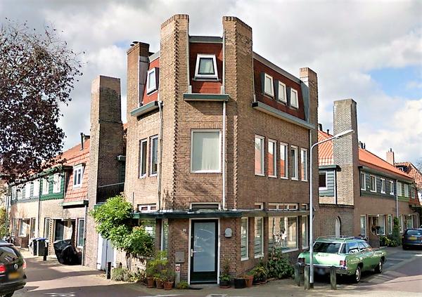 Bordetstraat, Hilversum