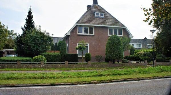Molenmeent, Hilversum