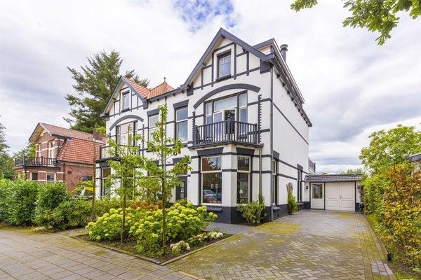 Nassaulaan, Hilversum
