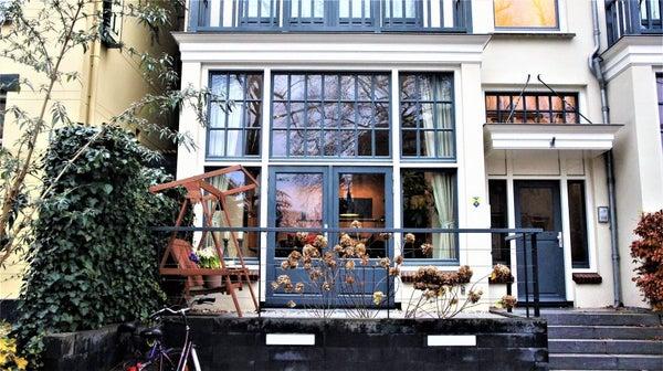 Emmastraat, Hilversum
