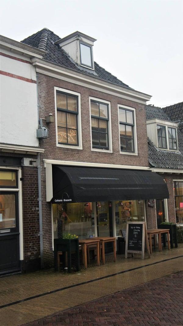 Marktstraat, Naarden